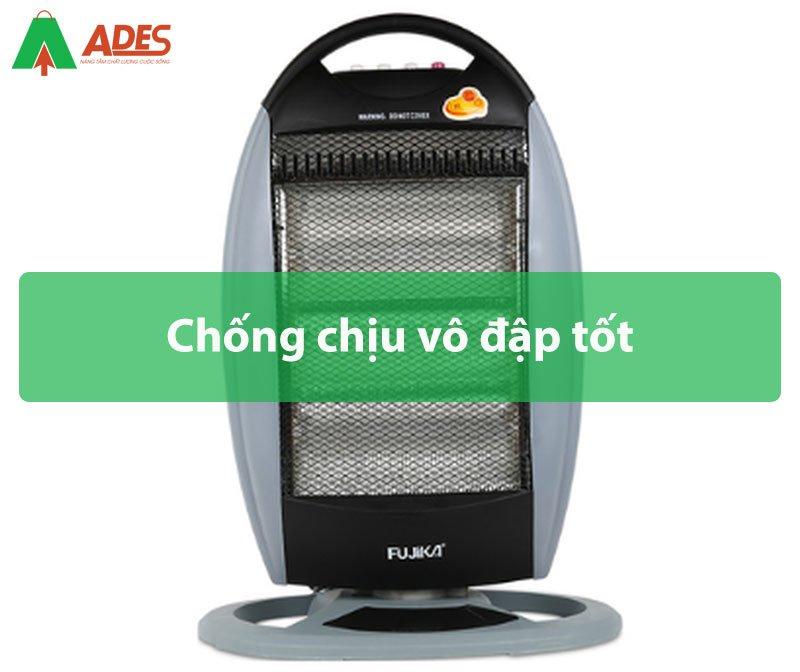 Chong chiu va dap tot